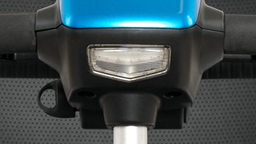 Front LED Headlight